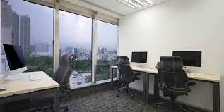 Office View by Business Centre At Silvercord Tsim Sha Tsui Compass Offices