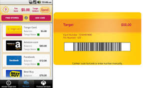free app stores for android 3 android apps for storing gift cards on your android phone like