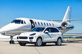 Luxury Private Jets Porsche And Delta Private Jets Partner To Redefine Luxury And