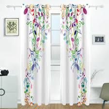 grommet drapes for sliding glass doors compare prices on sliding glass door curtains online shopping buy