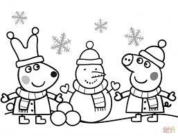 coloring download pepa pig coloring pages peppa pig coloring