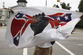S Carolina State Flag Tears Of Rage As South Carolina Votes To Take Down The Confederate