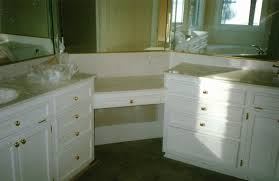 Corner Bathroom Vanity Cabinets Furniture Pretty Bathroom Bathroom Makeup Vanity Bathroom