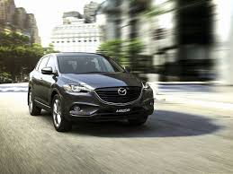 What Happened To The Mazda Furai Mazda Cx 9 In The Second Round Mazda U2013 Most Practicable Fashion