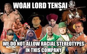Wwe Memes Funny - wwe racist memes quickmeme