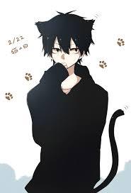 cute anime halloween best 25 neko boy ideas on pinterest anime boys anime cat boy