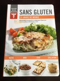 cuisine sans gluten livre 12 livres pour s initier à la cuisine sans gluten