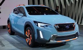 subaru xv blue 2016 geneva motor show subaru xv concept autonxt