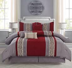 Burgundy Duvet Sets Pintuck Comforter Sets Sale U2013 Ease Bedding With Style