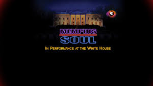 shows in performance at the white house pbs