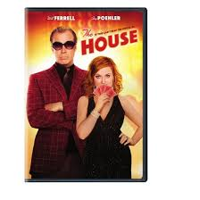 the house dvd target
