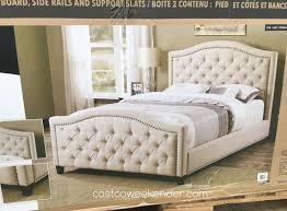 Metal Bed Frame Costco Beds At Costco Dtavares