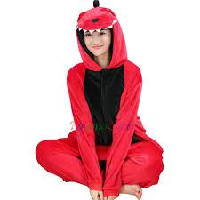 Kigurumi Halloween Costume Dinosaurs Kigurumi Onesies Pajamas Animal Halloween Costume