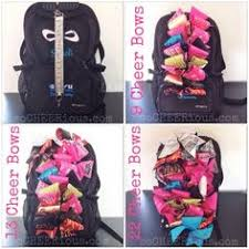 bags of bows new sparkle backpacks pre order today everything nfinity