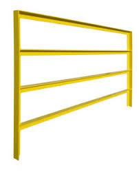 7 5 osha handrail metalhandrails com