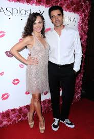karina smirnoff launch party for karina smirnoff make up