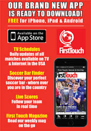free finder usa soccer bars in the usa touch online