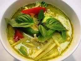 recette cuisine thailandaise traditionnelle saveurs thaïlandaises