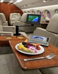 luxury private jets most beautiful