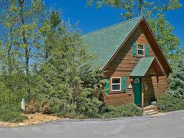 panoramic view of smokies 1 bedroom cabin b vrbo