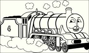 train coloring pages toddlers coloring pages