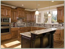 Kitchen Desk Cabinets Cabinets Kitchen Menards Tehranway Decoration