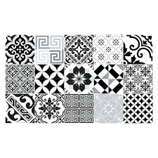 black white checkered vinyl flooring laferida com
