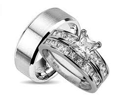 wedding ring sets for him and cheap wedding ring sets for him and wedwebtalks