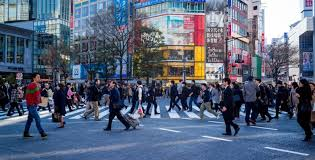 a political shake up in japan edelman