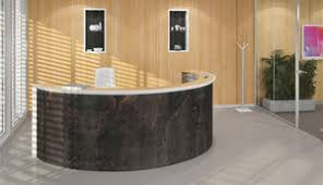 Stone Reception Desk Stone Reception Desk All Architecture And Design Manufacturers