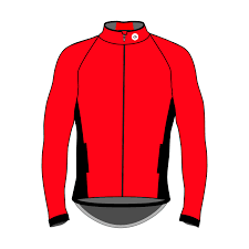 cycling jacket red men u0027s reflective waterproof windproof cycling jacket s 3xl 4xl