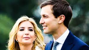 Seeking Hell Why The Hell Is Jared Kushner Seeking Loans From Shady Places