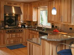 Kitchen Cabinet Doors With Glass Fronts by Kitchen Cabinets Wonderful White Black Wood Modern Design