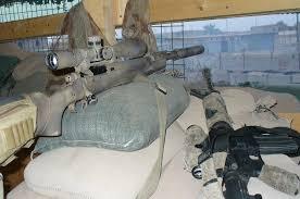 darpa xm 3 sniper rifle history by steve reichert
