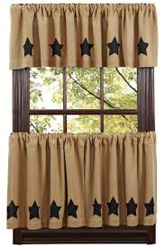 Burlap Window Treatments 40 Best Country Curtains Images On Pinterest Curtains Country