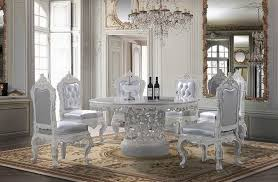 silver dining room best silver dining room table endearing silver dining room sets
