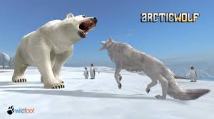 arctic wolf android apps on google play