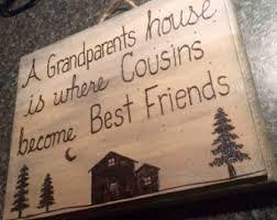 Grandparent Plaques Grandpa Plaque Etsy