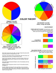 complementary colors to gray color theory worksheet rafaelgarciaphoto