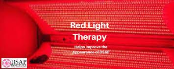 light therapy for eczema dsap institute