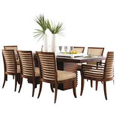 Tommy Bahama Dining Room Furniture Dining Tables Polyvore