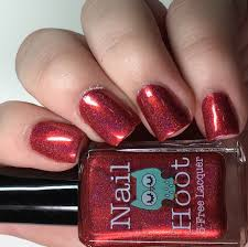 nail hoot birthstone collection trio two girls one blush