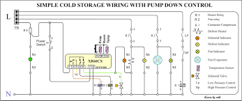 freezer defrost timer wiring diagram on y2703050 00005 png within