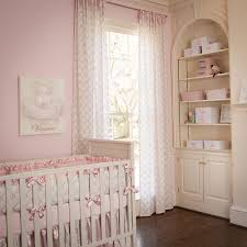 Elegant Nursery Decor by Elegant Nursery Decor Baby Room Curtains And Curtain Pink
