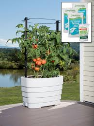 pots planters and boxes for container gardening gardeners com