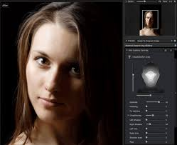 ambient light photography tutorial photography tutorials with portrait software low key portraits