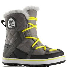boots uk waterproof womens sorel glacy explorer shortie waterproof winter hiking