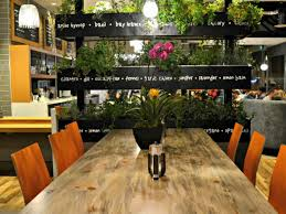 Fast Casual Restaurant Interior Design These Are Boulder U0027s Best Fast Casual Eats