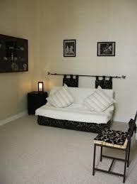 canapé de chambre photo canapé chambre asiatique chateau hotel de ceros