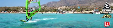 elafonissos appartamenti surfisland west crete surfing activities